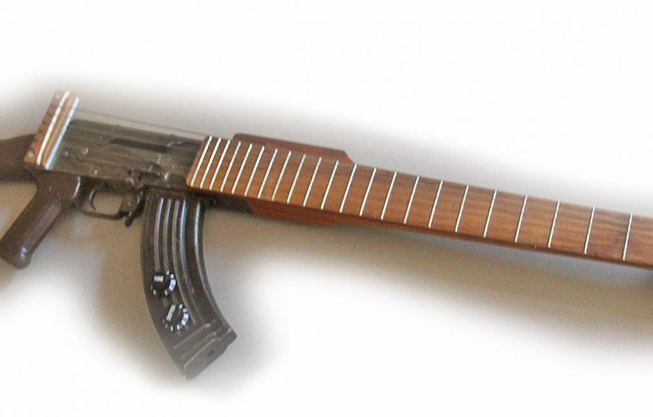 Escopetarra