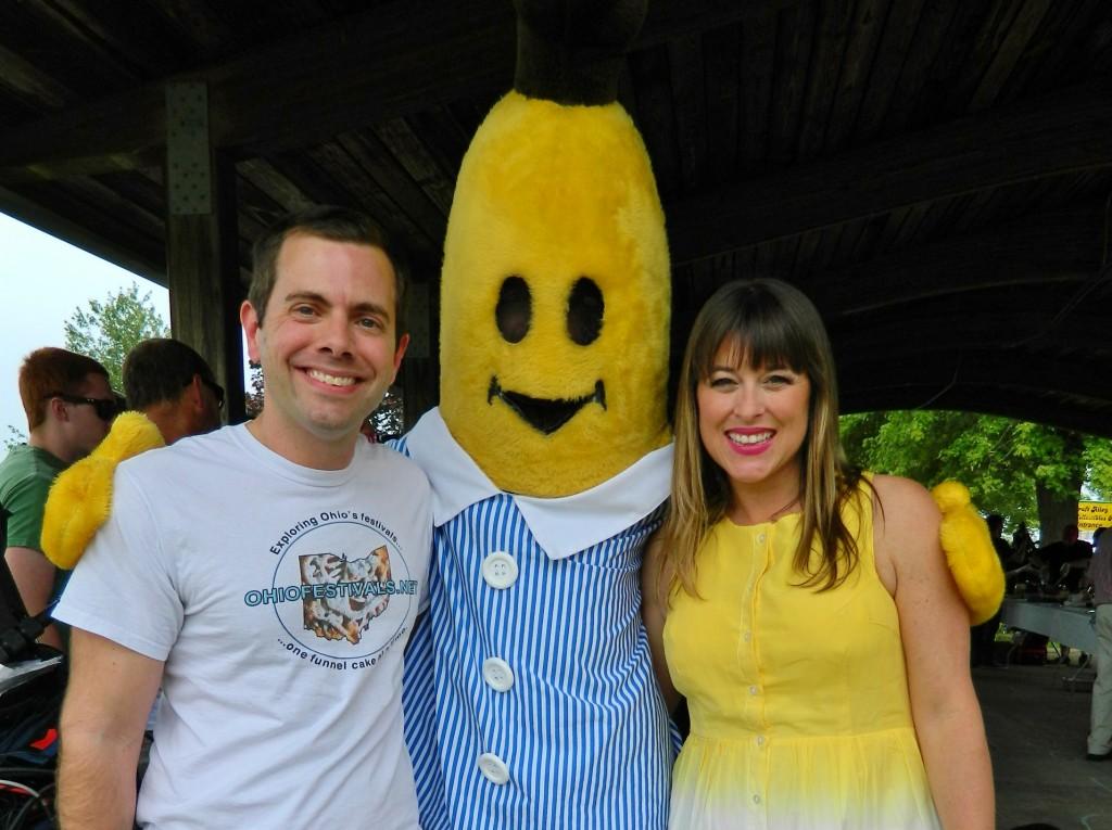 Banana Split Festival