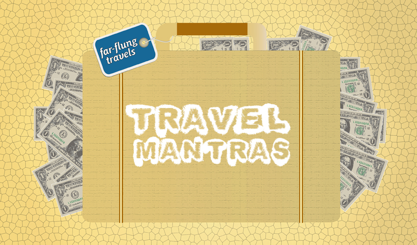 Travel Mantras