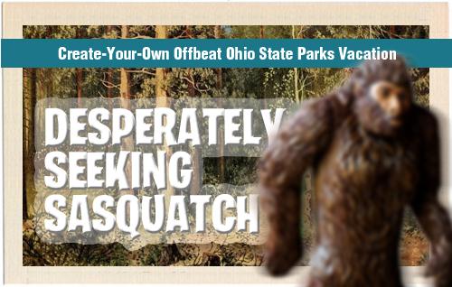 Desperately Seeking Sasquatch